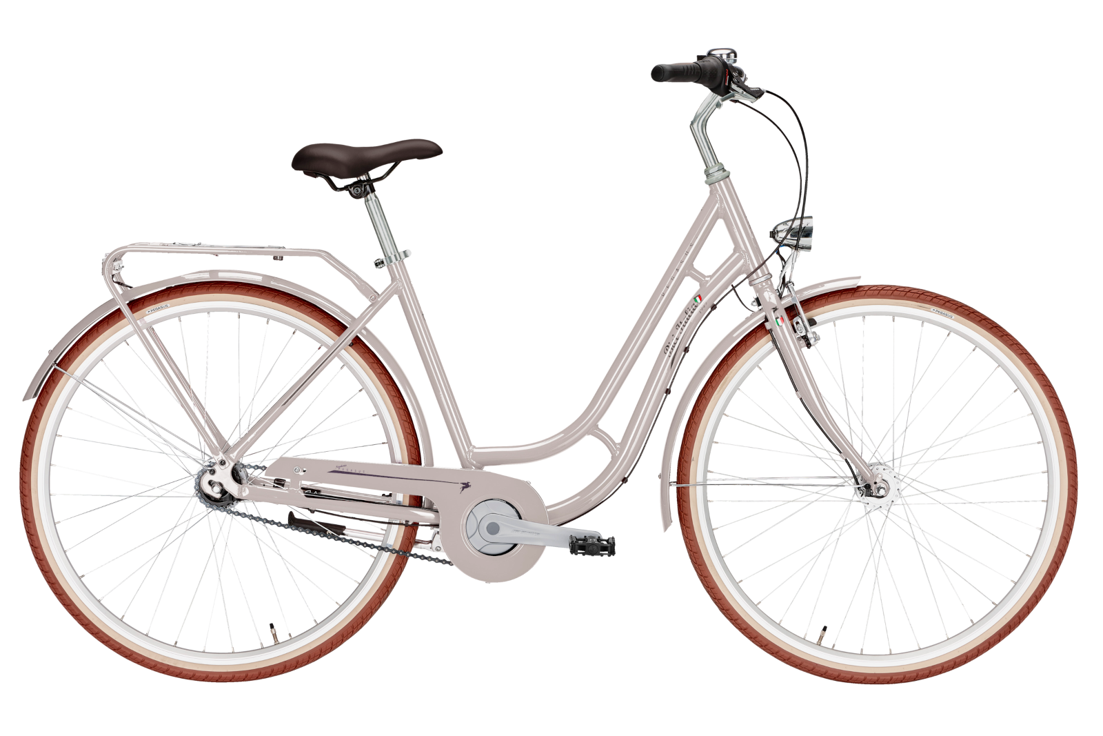 Pegasus Bici Italia 7-Gang light pink